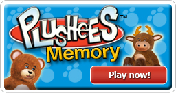 Play Plushees Memory